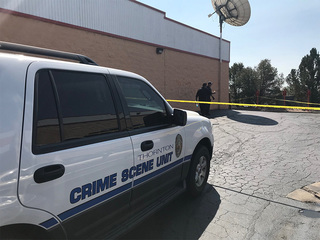 1 dead, 4 others injured in Thornton shooting