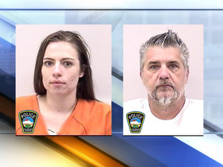 2 arrested, drugs found at fake Springs daycare