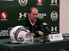CSU coach Bobo undergoing medical evaluations
