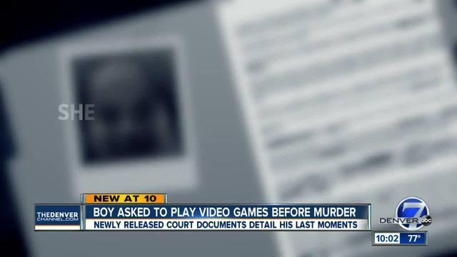 Affidavit- Teenage aunt allegedly killed Jordan Vong after he asked her…