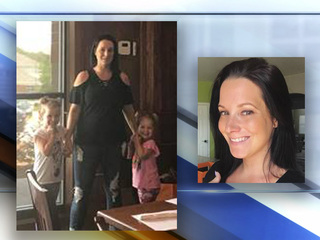 Pregnant woman, daughters missing in Frederick