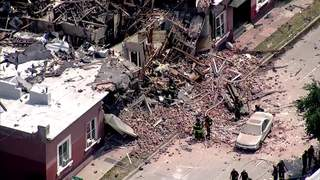 ATF joins natural gas explosion investigation