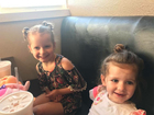 Bodies of Watts' girls found in oil tanks