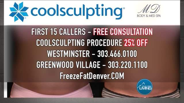 Learn More About Cool Sculpting and How To Do a Dish-Towel Workout-
