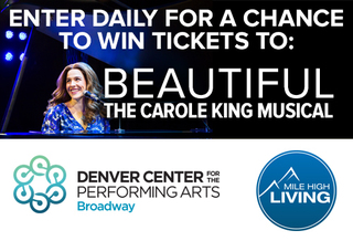 Tickets to see Beautiful - The Carole King Music