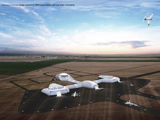 Adams Co. releases name for potential spaceport