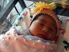 Baby born on Palindrome day at Loveland hospital