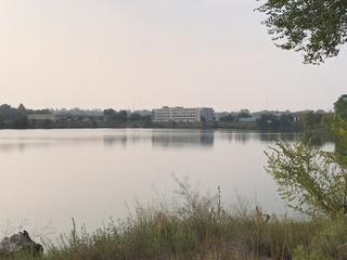 Man drowns in Tabor Lake in Arvada