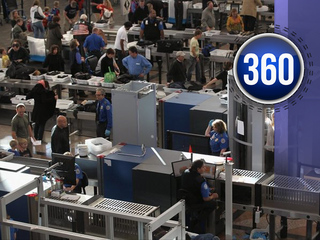 TSA's 'Quiet Skies' program raises concerns