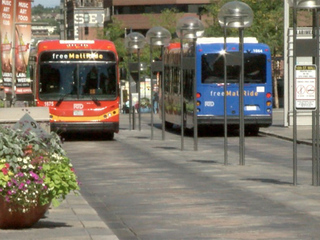 More than a dozen RTD service cuts go in effect