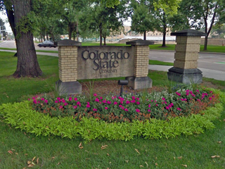 Colorado State University wins suit