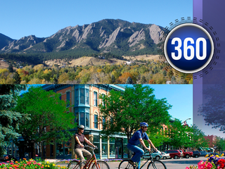 Which city is better: Boulder or Fort Collins?