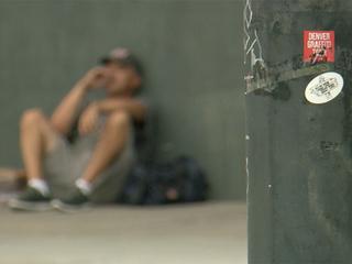 Neighbors: Crime up near Denver homeless shelter