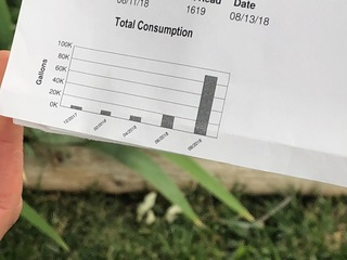 Arvadans question accuracy of water bills