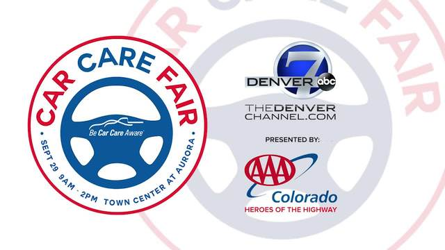 Join Denver7- AAA Colorado at Town Center at Aurora for the 2nd annual…