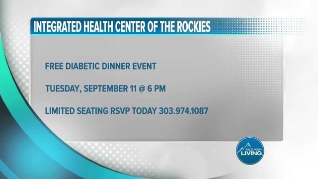 Integrated Health Center of the Rockies