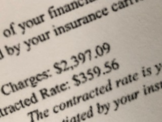 Colorado patients question high ER bills