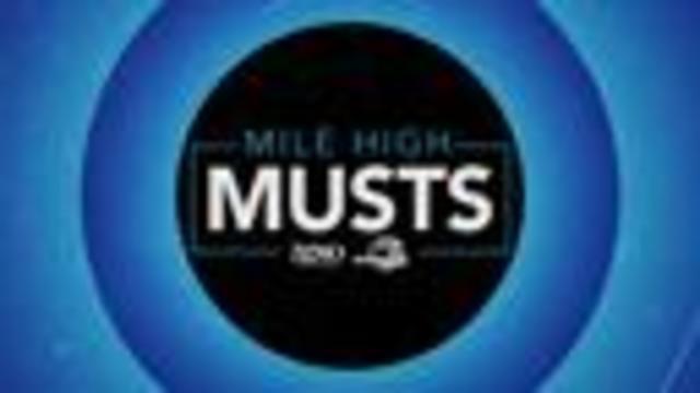 Mile High Musts- Habit Doughnut Dispensary