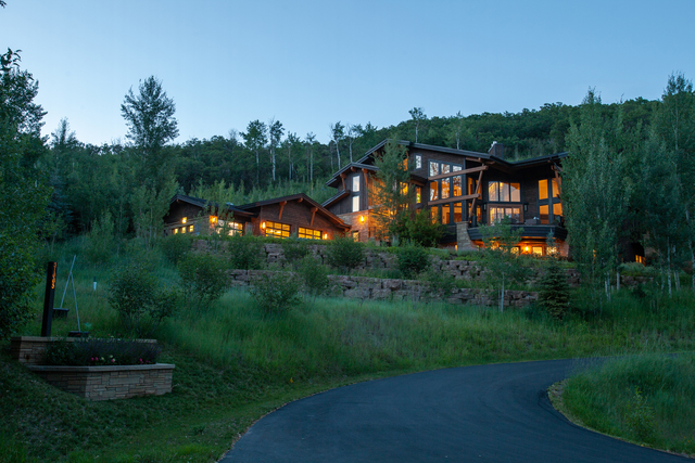 GALLERY: Custom Built Home In Steamboat Springs Is Perfect For Taking In  The Scenery   V1 Lifestyle Gallery