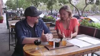 Mile High Musts: Wynkoop Brewing Company