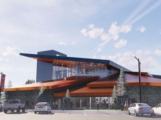 Western announces $80M gift, new school