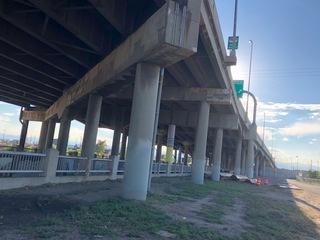 Central 70 construction begins September 16