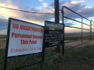Extraction drilling plan approved in Broomfield