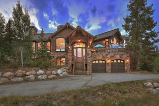GALLERY: $2.9M home in Breckenridge
