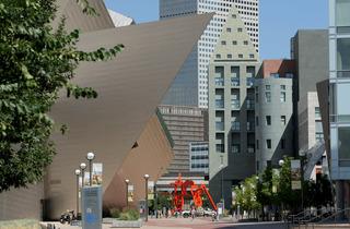 Denver Public Library proposes eliminating fines