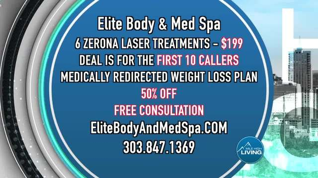 Shape up your figure with the help of Colorado-s best laser body…