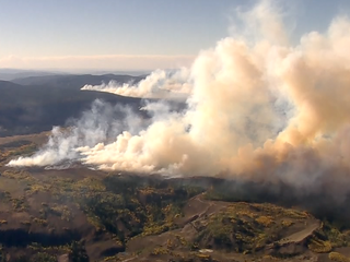Silver Creek Fire prompts more evacuations