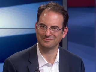 Phil Weiser hoping to be CO's next AG