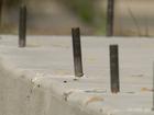 Colorado contractor allegedly walks off job