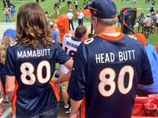 Butt Army wants you to join fan club
