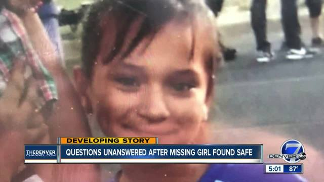 Missing Aurora 10-year-old Daniela Ruano-Morales found safe