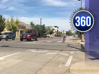 Denver will extend Broadway bike lane