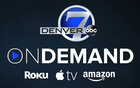 How to watch Denver7 on a streaming device