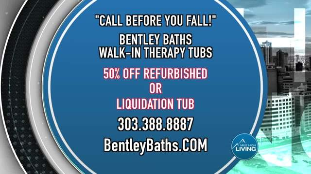 Bently Baths- Walk-in Therapy Tubs