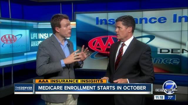 October is Medicare Enrollment Month