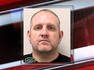 Colo. cold case suspect arrested 30 years later