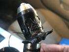 Denver men say safety device exploded in car