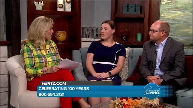 Hertz and AAA Car Care Fair
