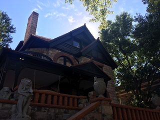 Architecture tour highlights Denver's history