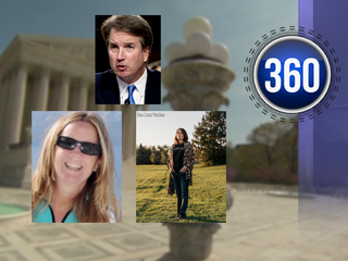 What has come to light in the Kavanaugh saga?
