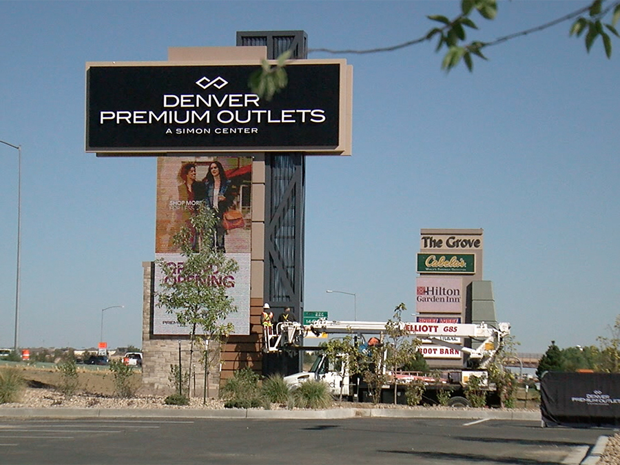 Denver Premium Outlets part of development boom in ...