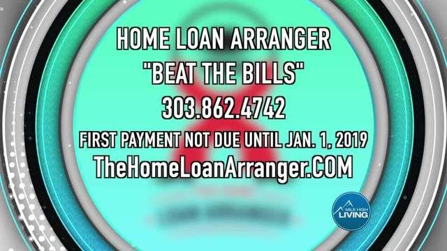 Home Loan Arranger- MHL 9-26-18