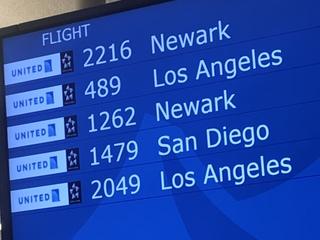 LA airport allowing travelers to bring marijuana
