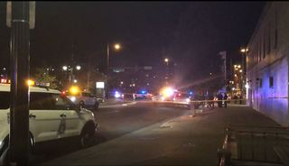 Double shooting at 14th and Market in LoDo