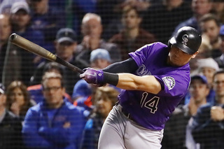 Rockies beat Cubs in epic Wild Card game