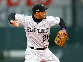 Rocktober over after disappointing 6-0 defeat